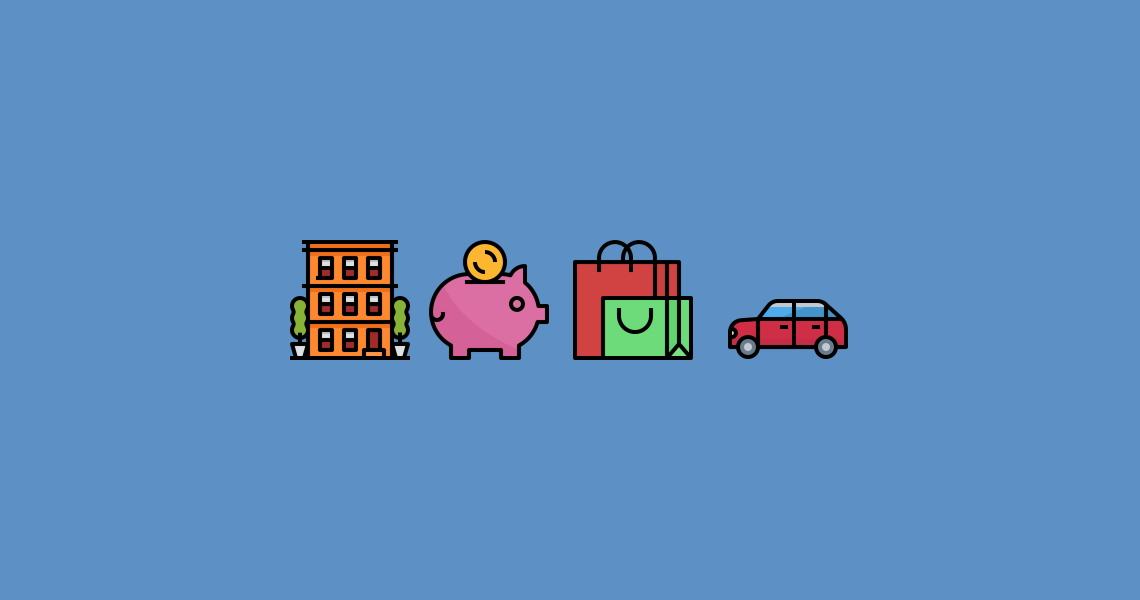 Cómo hacer un plan de ahorro realista