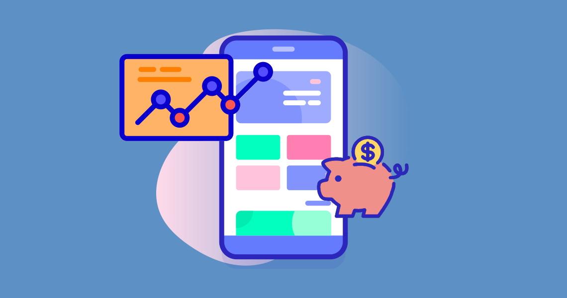 5 apps gratuitas para ahorrar en tus finanzas personales